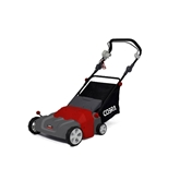 Cobra 1800w Electric Scarifier - 36cm Raking Width - Free Next Day Delivery*