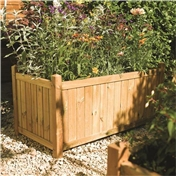 Rectangular Rowlinson  Planter