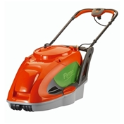 Flymo Glidemaster 380 Electric Hover Collect Lawnmower - Free Next Day Delivery*