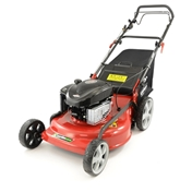 Gardencare GCLM56SP Self Propelled Lawnmower - 56cm - Free Next Day Delivery with Free Oil