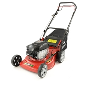 Gardencare GCLM46SP Self-Propelled Lawnmower - 46cm - FREE 24HR DELIVERY