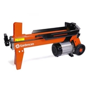 Gardencare 1500 Watt Electric Log Splitter - Free Next Day Delivery*