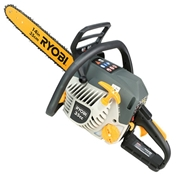 Ryobi RYRCS3335C 33cc Petrol Chainsaw 35cm Chain - FREE NEXT DAY DELIVERY