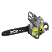 Ryobi RYRCS3535CB 35cc Petrol Chainsaw 35cm Chain - FREE NEXT DAY DELIVERY