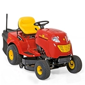 Wolf Garten Select 36 Ride On Tractor Mower - 92cm Rear Discharge Deck - Free Delivery & Pre Delivery Inspection