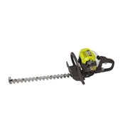 Ryobi 26cc Petrol Hedge Trimmer with Quik-Fire - FREE 24HR DELIVERY