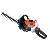 Hitachi CH62EA3ST 21.1cc 62cm Double Bladed Petrol Hedgetrimmer   - FREE NEXT DAY DELIVERY