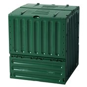 Madrid Eco King Composter 400 Green