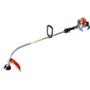 Hitachi CG22EABLP 21.1cc Loop Handled Bent Shaft Petrol Grass Trimmer - FREE NEXT DAY DELIVERY