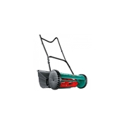 Bosch AHM 38G Hand Push 38cm Cylinder Mower -  Free Next Day Delivery