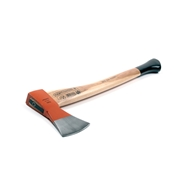 Northwood Premium Hickory 80cm 3.5 Ibs Felling Axe - FREE 24HR DELIVERY