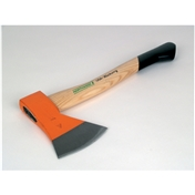 Northwood Premium Hickory 40cm 2.2 lbs Hatchet Axe - FREE 24HR DELIVERY