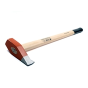 Northwood Premium Hickory 90cm 6 lbs Maul Split Hammer - FREE 24HR DELIVERY