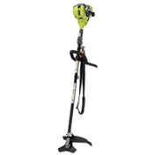 Ryobi Brushcutter Package - 30cc Petrol Brushcutter + Expand-It Hedgecutter & Expand-It Pruner Attachments  - FREE 24HR DELIVERY