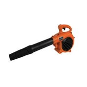 Hitachi RB24EAP 24cc Handheld Round Nozzle Leaf Blower - FREE NEXT DAY DELIVERY