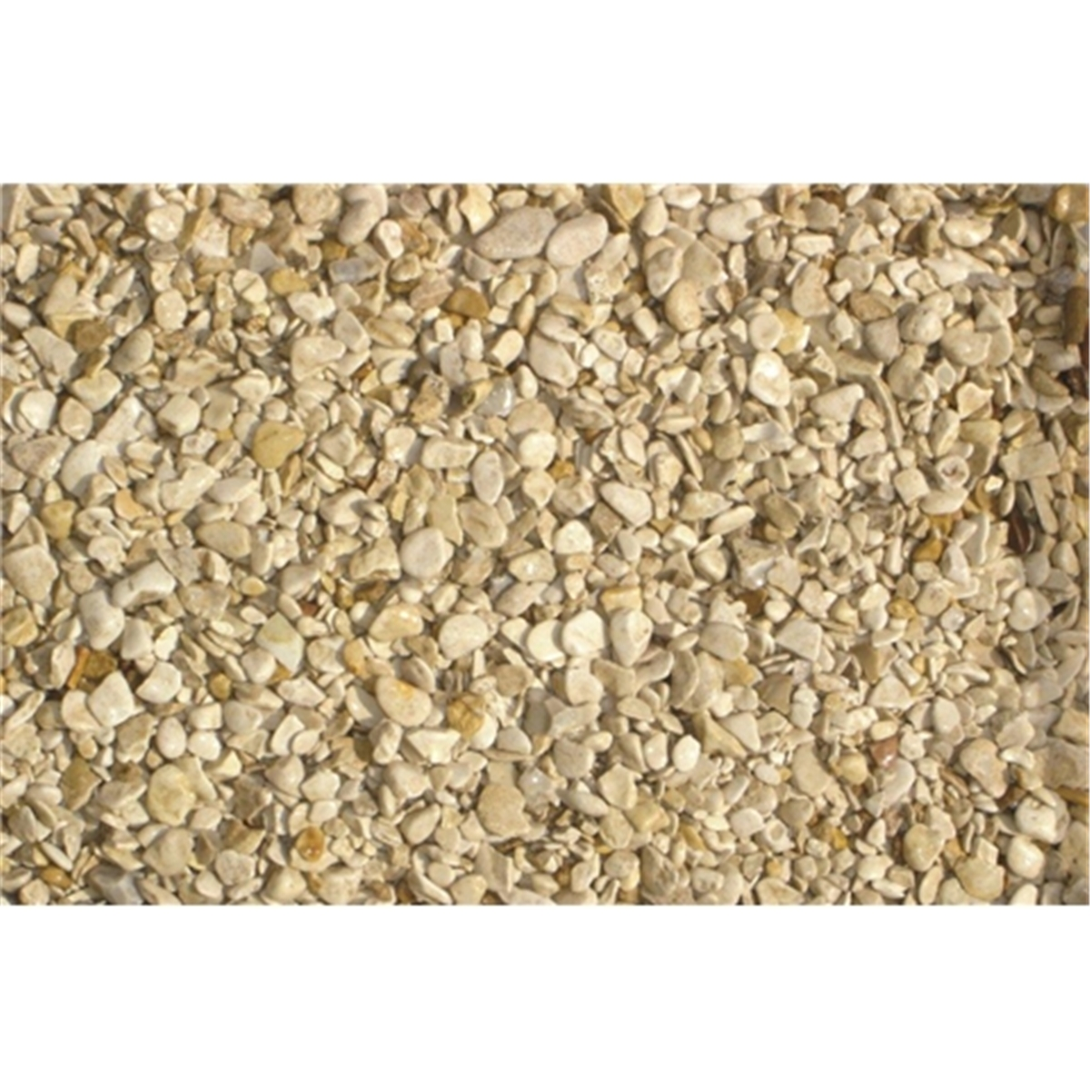 Bulk Bag 850kg Cornish Cream Gravel