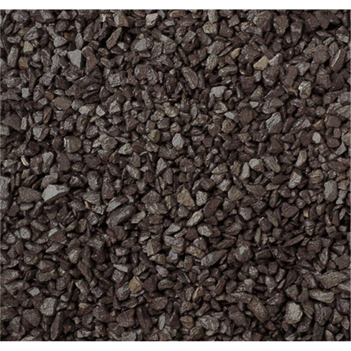 Bulk Bag 850kg Black Chippings Gravel (*please Note When