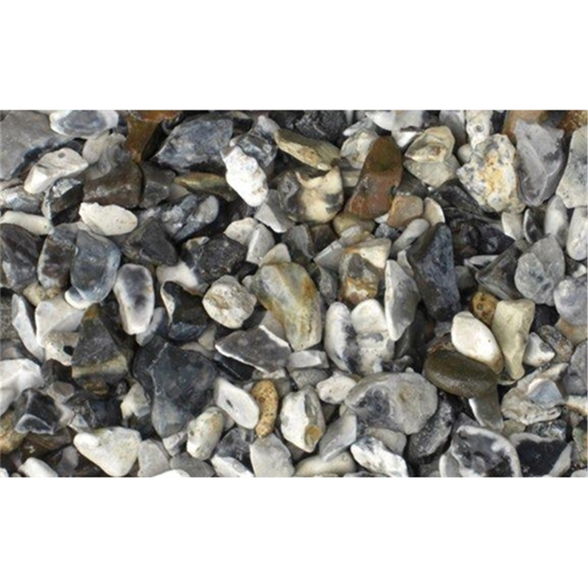 Bulk Bag 850kg Moonstone Gravel