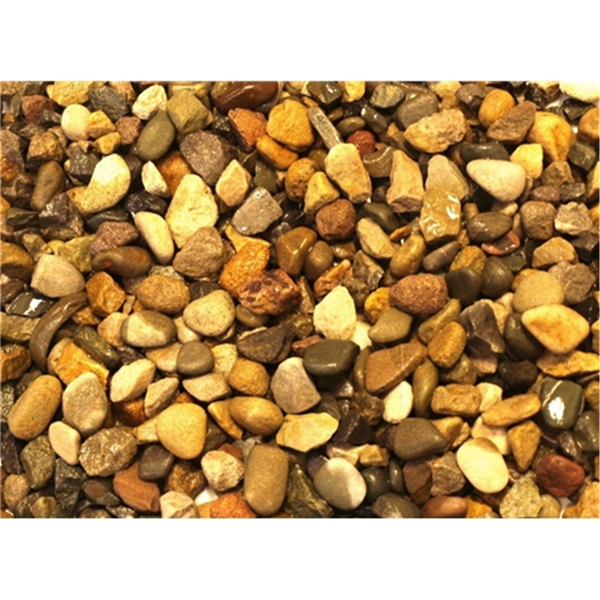 Bulk Bag 850kg Moorland Flint Gravel