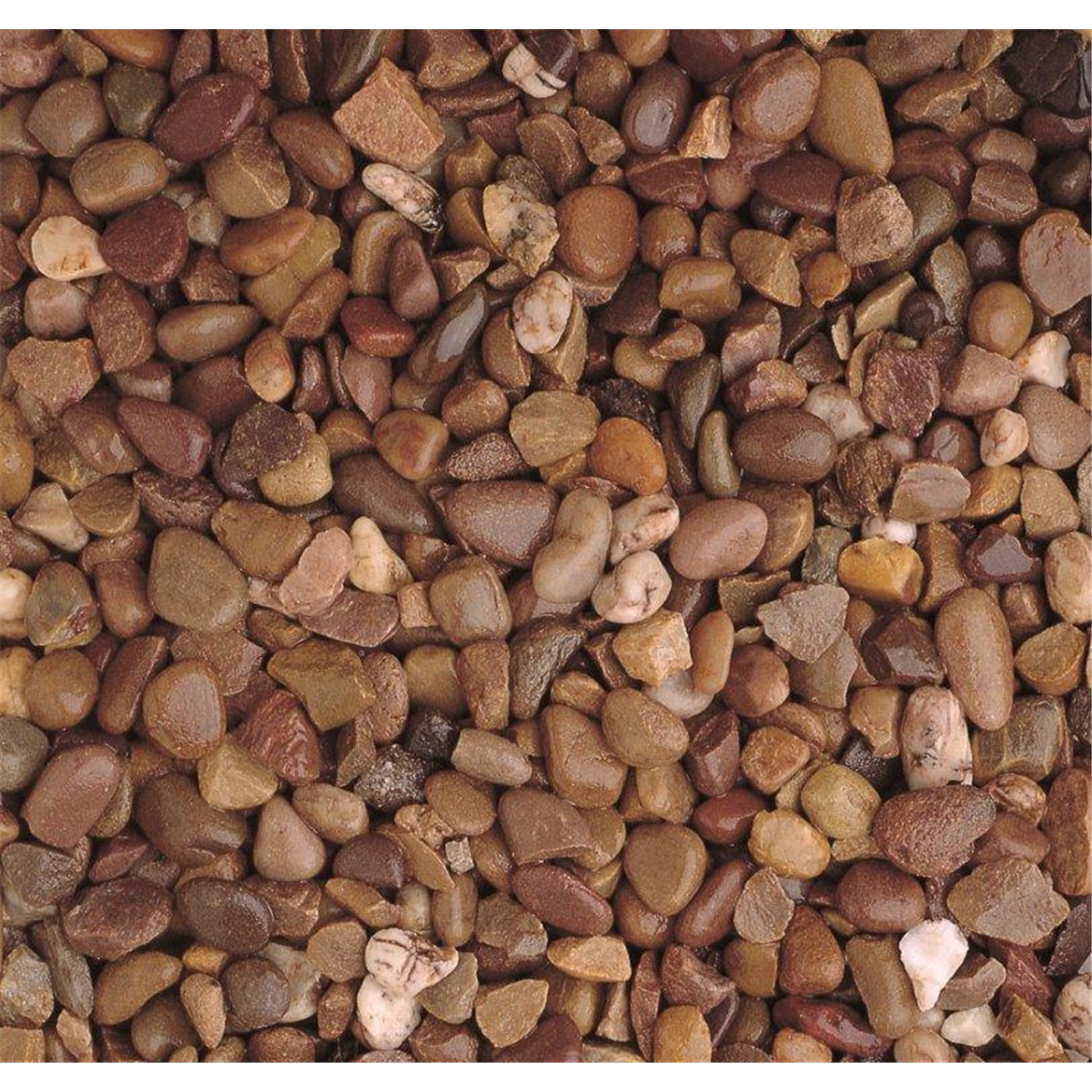 Bulk Bag 850kg Walnut Flint Gravel