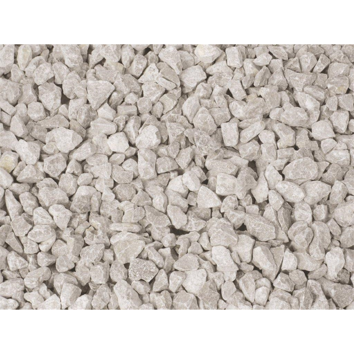 Bulk Bag 850kg York Grey Gravel