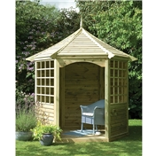 Click to view product details and reviews for 9 X 8 Arden Gazebo.