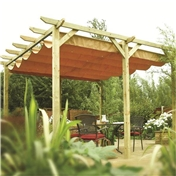 Click to view product details and reviews for Deluxe Verona Canopy Out Of Stock.