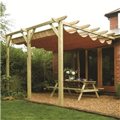 Click to view product details and reviews for Deluxe Sienna Canopy Out Of Stock.
