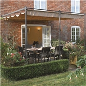 Click to view product details and reviews for Deluxe St Tropez Canopy.