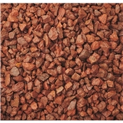 Click to view product details and reviews for Bulk Bag 850kg Red Flame Gravel.
