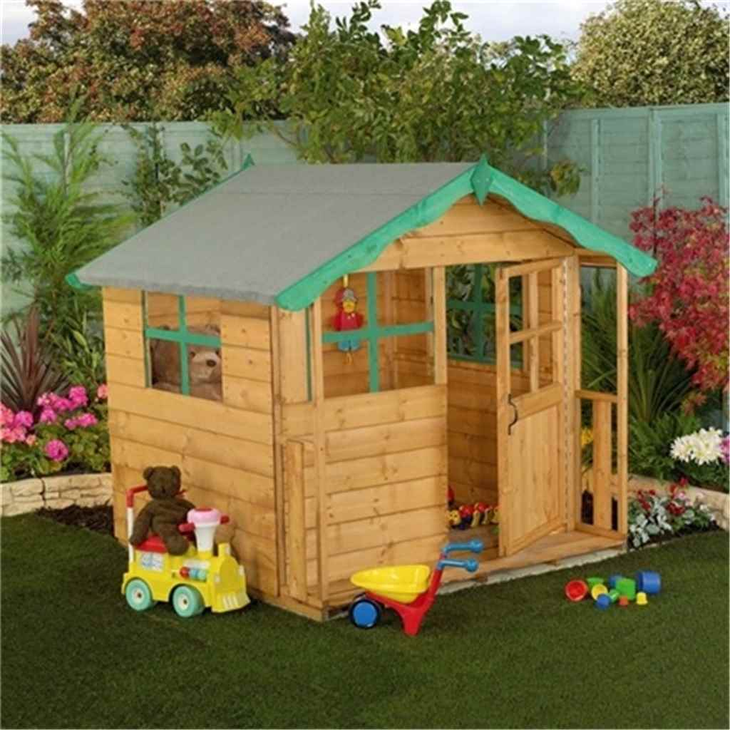 Poppy Playhouse 5ft x 5ft