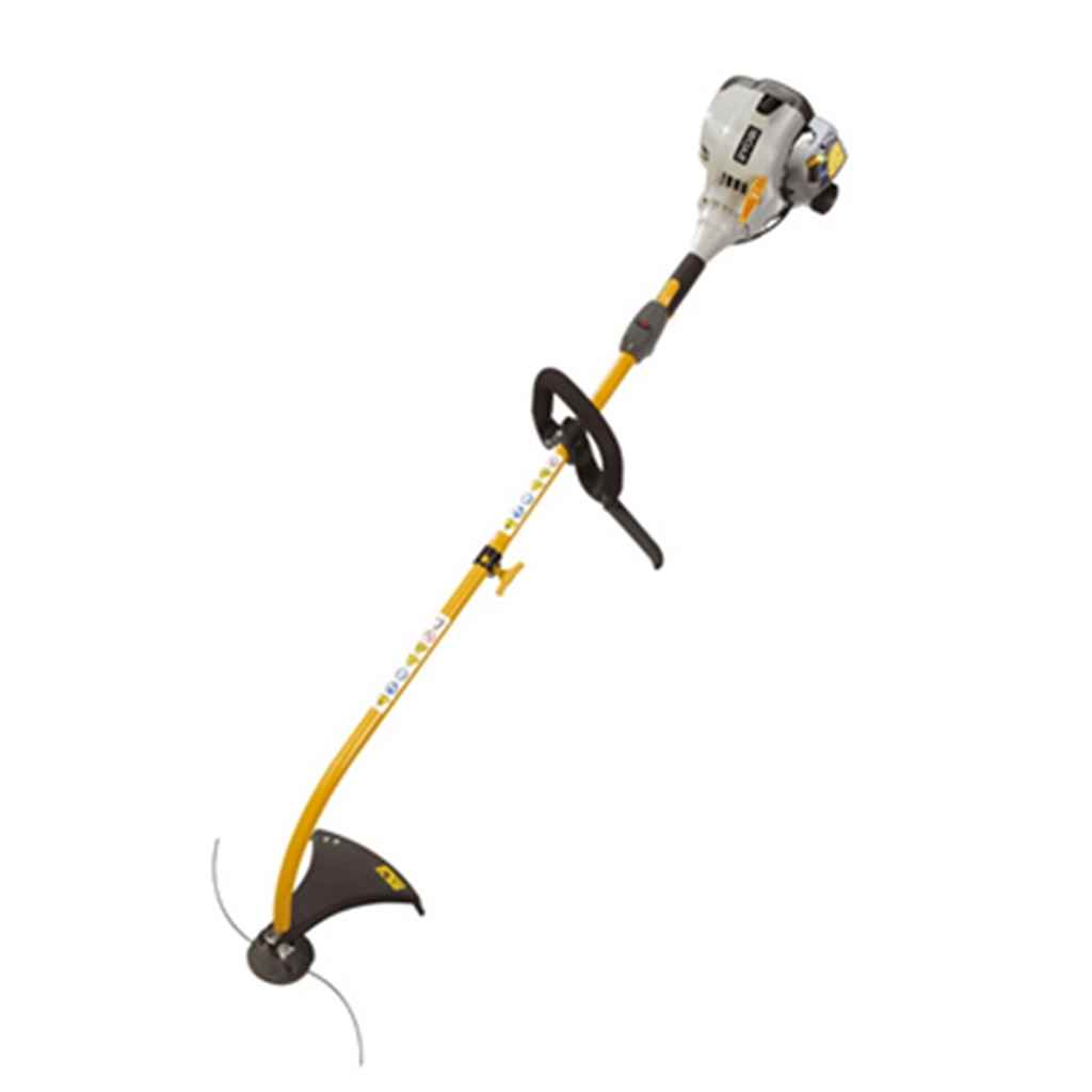 Ryobi RYRLT30CESA Loop Handle 30cc Petrol Line Trimmer  - FREE 24HR DELIVERY