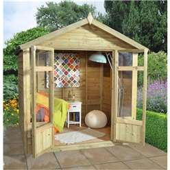 7 x 5 Tetbury Summerhouse