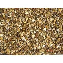 Bulk Bag 850kg Golden Gravel