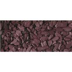 Bulk Bag 850kg 40mm Plum Slate Gravel