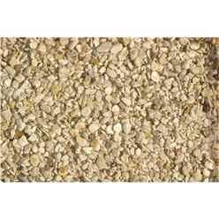 Bulk Bag 850kg Cotswold Brown Gravel