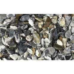 Bulk Bag 850kg Moonstone Gravel