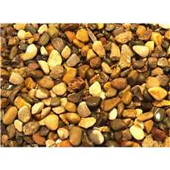 Bulk Bag 850kg Moorland Flint Gravel