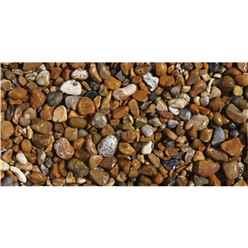 Bulk Bag 850kg Oyster Pearl Gravel