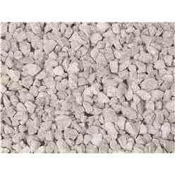 Bulk Bag 850kg 10mm White Limestone