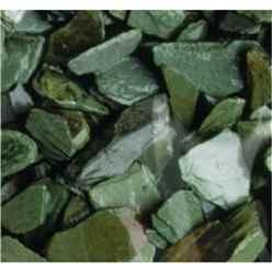 Bulk Bag 850kg Green Slate 20mm