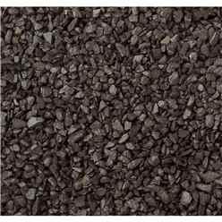 Bulk Bag 850kg Midnight Chippings
