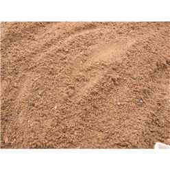 Bulk Bag 850kg Sharp Sand