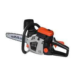 Gardencare 45cm Petrol Chainsaw - 50.1cc - FREE 24HR DELIVERY