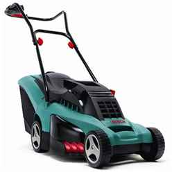 Bosch Rotak 34R 1300w Electric Rotary Mower