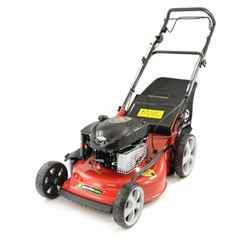 Gardencare LM51SP Self Propelled Lawnmower - 51cm - FREE OIL & FREE 48HR DELIVERY