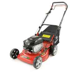 Gardencare LM46SP Self-Propelled Lawnmower - 46cm - FREE 48HR DELIVERY