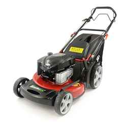 Gardencare LM53SP Self-Propelled Lawnmower - 53cm - FREE OIL & 48HR DELIVERY