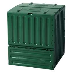 Deluxe Eco King Composter 400 Green