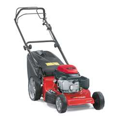"Castelgarden - Lawnking X-Series CAXSEW55BSQ Petrol Wheeled Self Propelled Lawnmower - 51cm /  20"" - FREE 24HR DELIVERY"